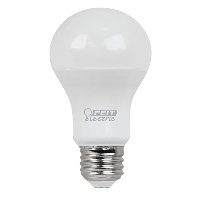 Bulb A19 E26 - Warm White - PK10