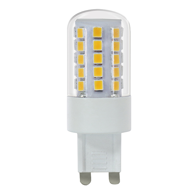 Feit Electric LED Bulb T4 G9 - 40 W - 1/Pck - Warm White