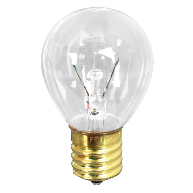 Feit Electric LED Bulb - S11 - 2.5 W - Warm White