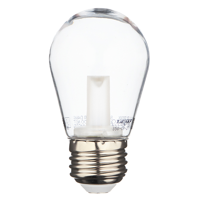 Feit Electric LED Bulb - S14 - 1.5 W - Warm White