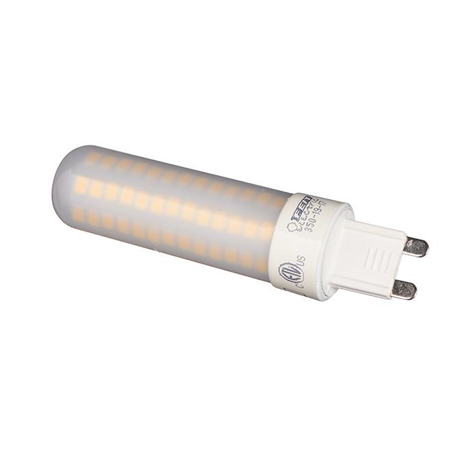 Feit Electric LED Bulb - T4 G9 - 60 W - Day Light