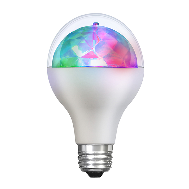 Ampoule DEL Feit Electric, disco, 5,0 W, couleurs variables
