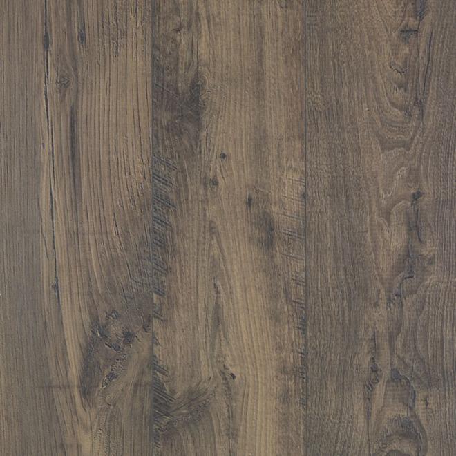 Embossed Laminate Flooring Hawthorne Chestnut