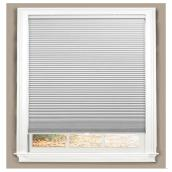 "Cordless Cellular Shade - 48"" x 48"" - White"