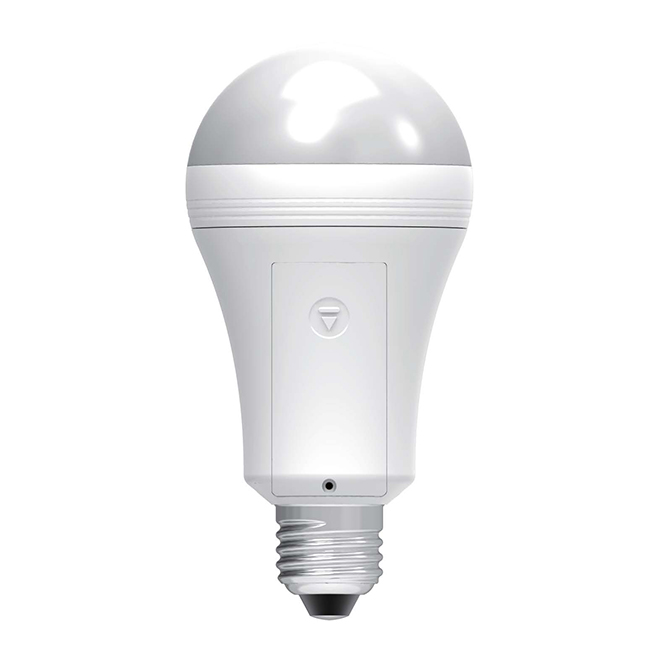 Bulb EverBright A19 E26 - No Dimmable - Warm White - PK1
