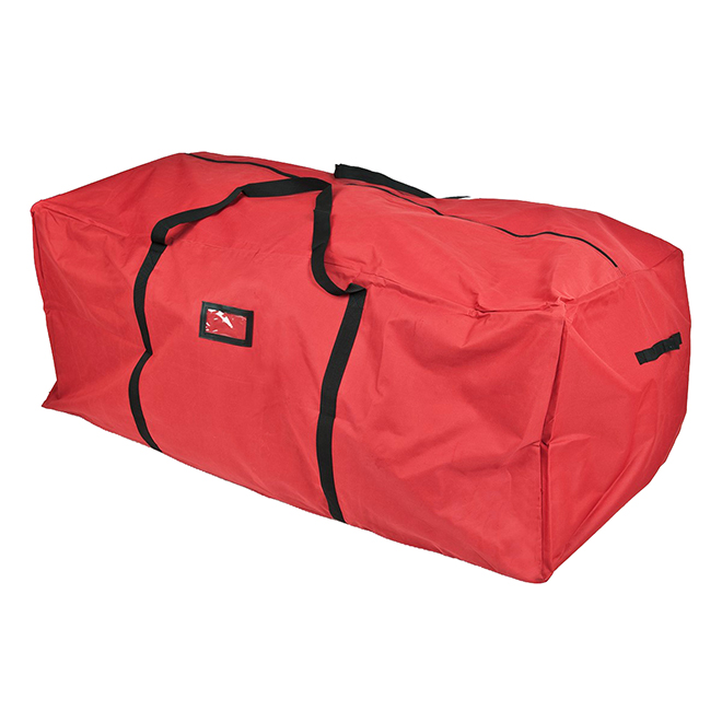 Christmas Tree Storage.9 Christmas Tree Storage Bag Red