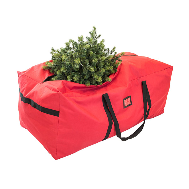 Christmas Tree Storage Bag.9 Christmas Tree Storage Bag Red