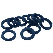 Pack of 10 Hose and Sprinkler Rubber Washers