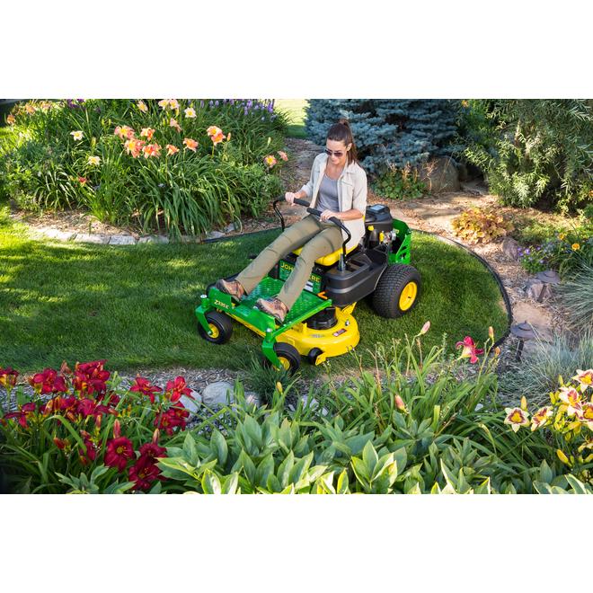 "John Deere Zero-Turn Lawn Mower - 42"" - 656 cc"