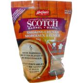 Smoking Wood Chunks - Scotch Barrel - 2lbs