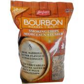 Smoking Wood Chips - Bourbon Barrel - 2lbs