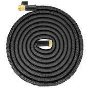 Boyau d'arrosage, « XHose Dac-5 », 5/8'', 75', noir
