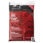 Traeger Hardwood Smoking Pellets - Apple Wood - 20 lb
