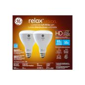 Reflector BR30 E26 - Dimmable - Soft White - 2/Pk