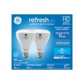 Reflector BR30 E26 - Dimmable - Daylight - 2/Pk