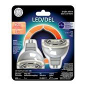 Reflector MR16 G5,3 - Dimmable - White - PK2
