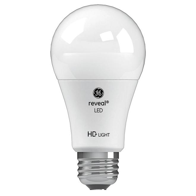 Bulb HD A15 E26 - Dimmable - P2/Pk