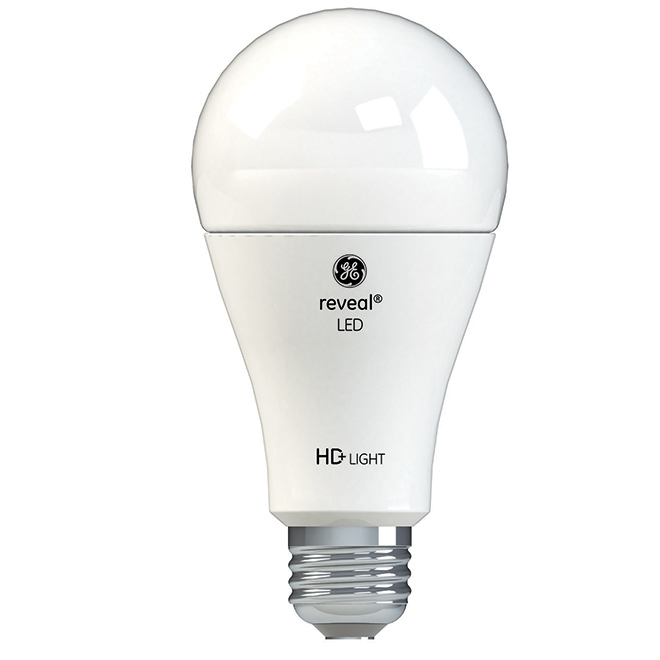 free shipping 590ae 99bfe Bulb HD A15 E26 - Dimmable - 2/Pk