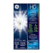 Ampoule HD A15 E26, 16 W, clair, 1/pqt