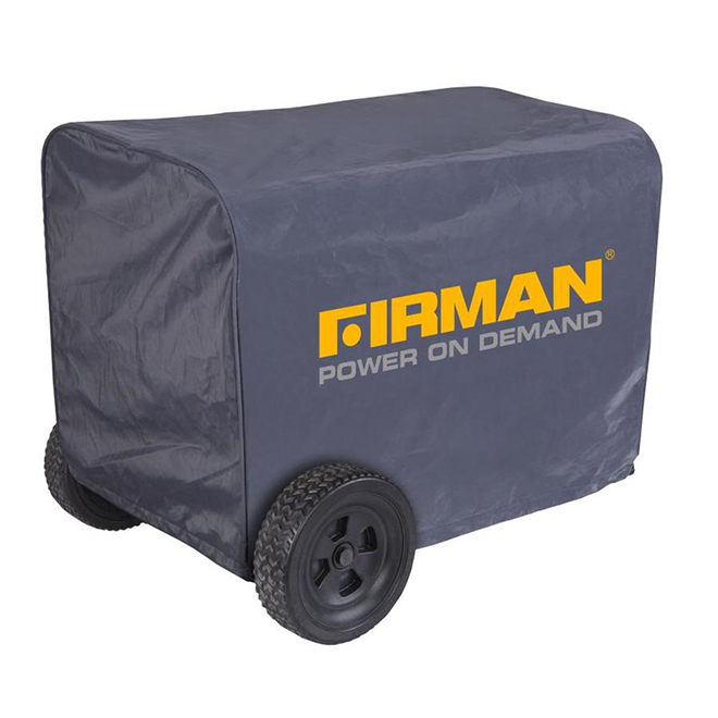 Firman Large Generator Cover for 5,000 W Generators