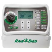 Rain Bird Simple-to-Set Irrigation Timer - 6 Zones