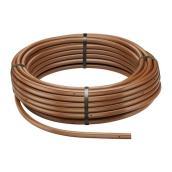 Tuyau d'arrosage Rain Bird pour goutteur, 0,5 po x 100 pi