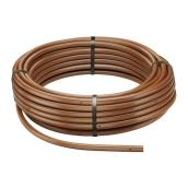 Rain Bird Drip Irrigation Emitter Tubing - 0.5-in x 100-ft