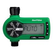 Electronic Hose End Timer