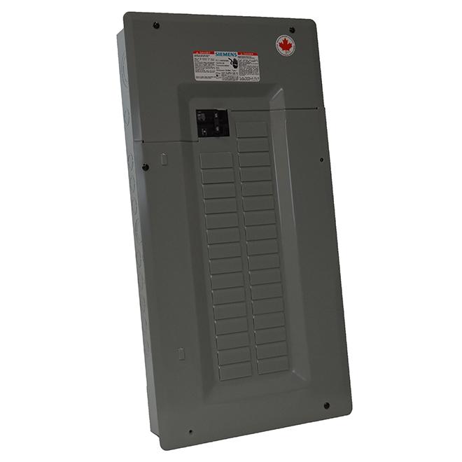 Circuit Panel - 32/64 - 10 A