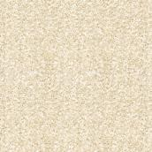 "Non-Adhesive Vinyl Shelf Liner - 18"" x 8'- Sand"
