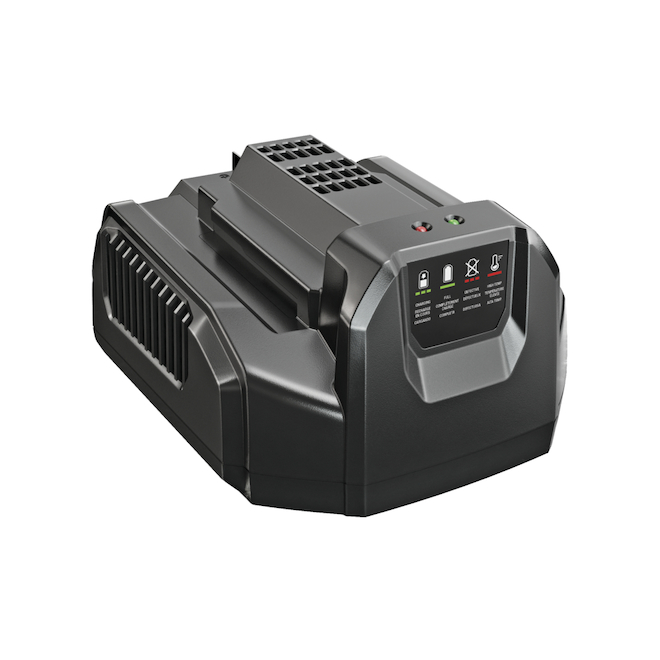 EGO Power+ 210 W Fast Charger - 56 V
