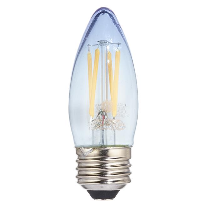 LED Bulb BM 4 W - Soft White - Pack of 2