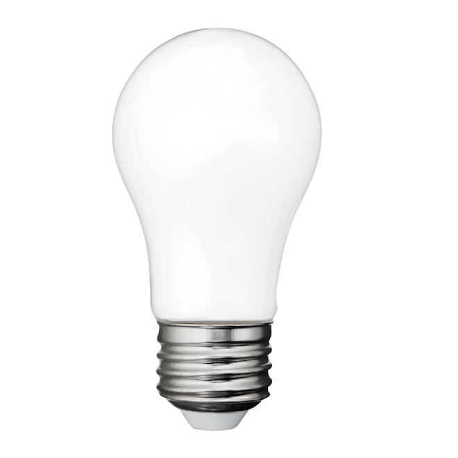 GE LED Bulb - A15 HD FR - 4.0 W - Soft White - 2/Pack