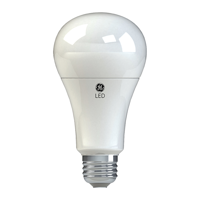 Dimmable LED Bulb - A21 - 15 W - Day Light - 2-Pack