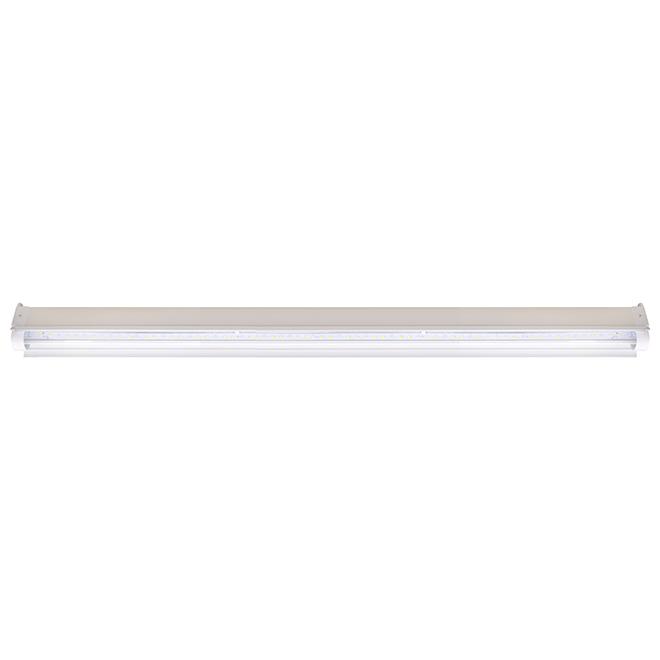 Tube Fluorescent DEL, culture semence/légume, 30 W, 48''