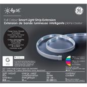 GE LED Lighting Strip - Smart Strip - Changing Colours
