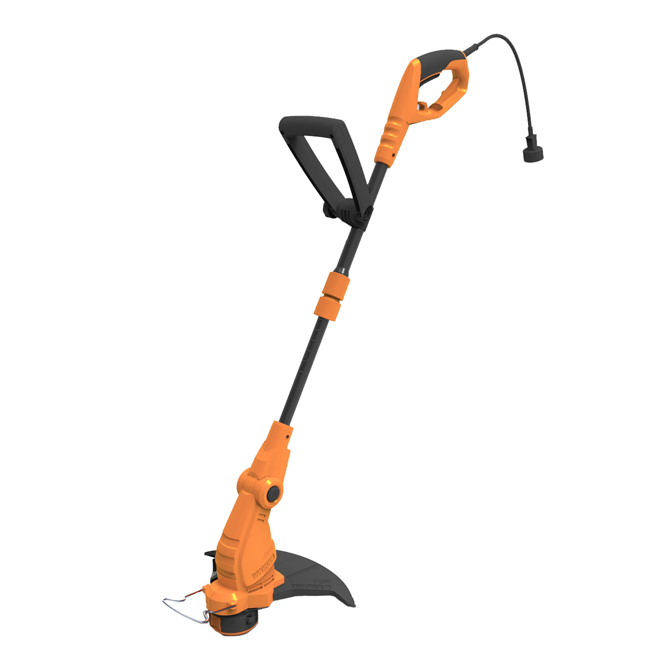 15-in Electric Trimmer