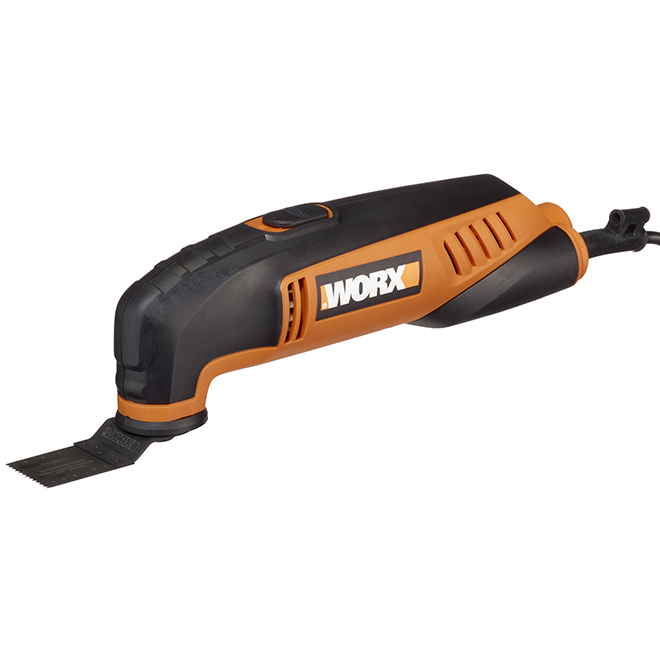 High Frequency Oscillating Multi-Function Tool