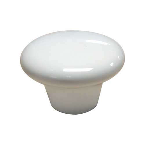 """Contemporary"" Ceramic Knob"