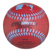 "Baseball - ""ProBrite"" - Assorted Colour"
