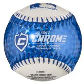 Baseball - Chrome - Assorted Colour