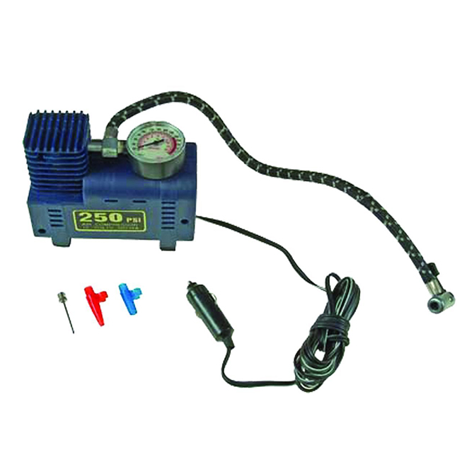 Air Compressor - 250 PSI