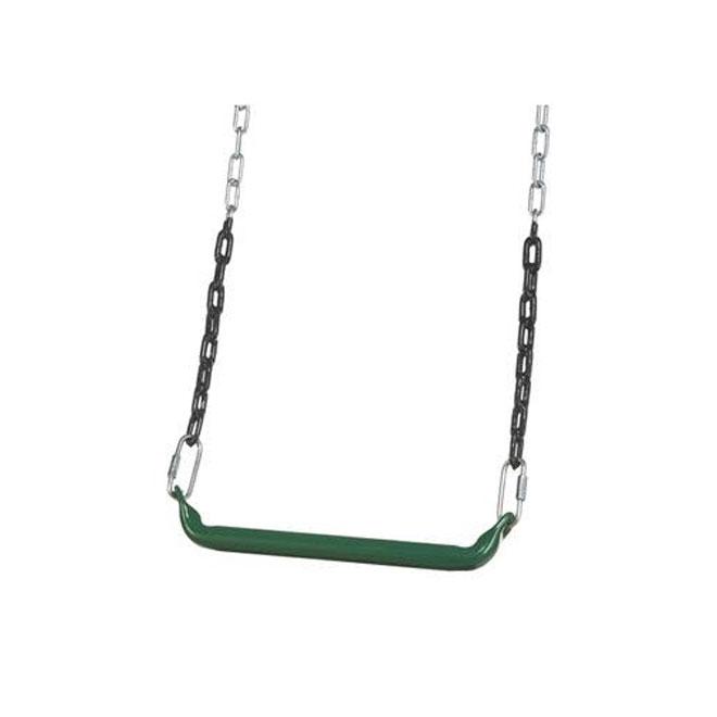 Commercial-Grade Trapeze Bar