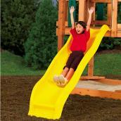 Wave Slide - 8'