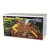Build-it-yourself kits - Super Star XP