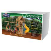 Aire de jeu pour bricoleur « Legacy »