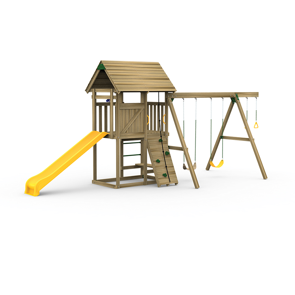 All Pro Playset