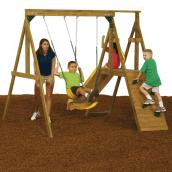 Playstar Sonoma Playground Kit - Ready to Assemble