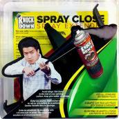 Rallonge pour pulvérisateur aérosol Spray Close