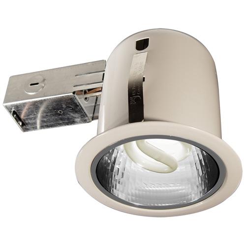 Cfl recessed light fixture rona cfl recessed light fixture aloadofball Images